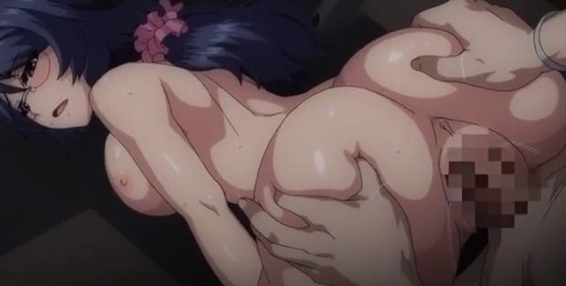Meikoku Gakuen Jutai Hen Episode 2